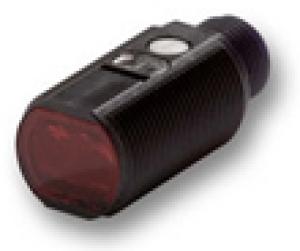 OMRON E3FZ-B - датчик для определения прозрачных объектов в цилиндрическом корпусе!